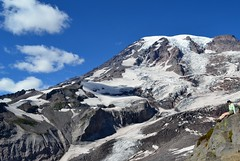 The Rock Perch by Jim (alpenglowtravelers) Tags: mount rainier