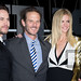 Battleship Premiere - Taylor Kitsch, Peter Berg, Brooklyn Decker