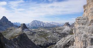 Panorama mit Toblinker Knoten