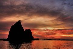 Tanjung Layar Beach, Sawarna