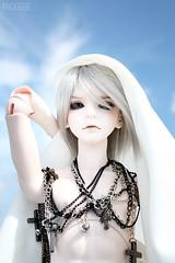 RYU [2012.09.24] (RACK666) Tags: code bjd dod ryu no2 dreamofdoll rack666 codeno2