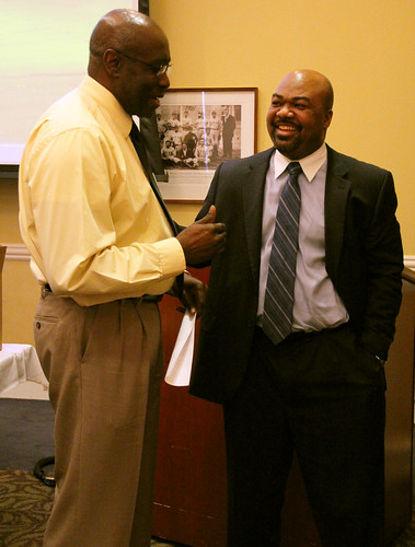Lawyers' Conference 9.21.12 by Southern Arkansas University, on Flickr