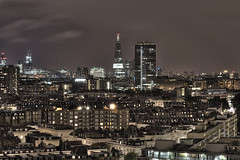 The Shard (Me.Two) Tags: city uk cambridge urban london abandoned k hospital germany hall high cityscape rooftops im random decay military trains lumiere chateau exploration maison switches derelict powerstation dials cmh urbex skypline hf4
