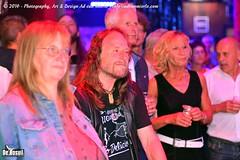 2016 Bosuil-Het publiek bij de 30th Anniversary Steady State 20