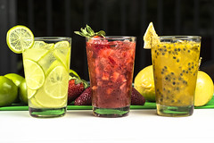 Drinks (Dr. Hannibal) Tags: drinks caipirinha brazilian cachaça vodka food photography foodphotography foodporn