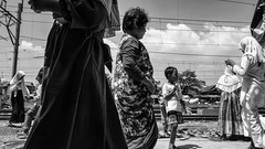 Them (erikjnainggolan) Tags: slum poor people spirit endurance survive jakarta indonesia black white bw blacknwhite