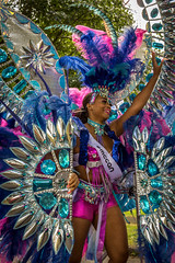 Nottingham Caribbean Carnival (ian.emerson36) Tags: nottingham caribbean carnival 2016 embankment colourful portrait jamaica african ladies canon summer party food drink music reggae