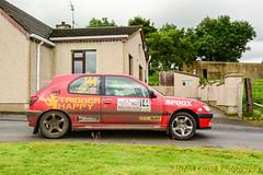 DSC_9786 (Salmix_ie) Tags: ulster rally john mulholland motors derry londonderry motorsport mi msa troa northern ireland ebrington 19th 20th august 2016 nikon nikkor d7100 rallying ralli rallye