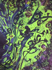 Bleeder Grove feather waterfall, streaming thoughts oddball, (yet jeff) Tags: zfthrimej art painting bleedergrove bleedergrovefeatherwaterfall featherwaterfall feather waterfall streaming thoughtsoddball oddball thoughts streamingthoughts streamingthoughtsoddball maybeshapeshifting shapeshifting weird illustration sick twisted conceptart design graphic purple green neon dark silhouette silhouettes creatures shapes shadows blue darkblue creepy eyes eyeballs staring critters animals forest garden darkfantasy thrimej zf onpaper colors curves strange curving wtf nonsense crazy abstract messy cute paint fluid violet dream daydream light nocturnal eerie painted blur blurry