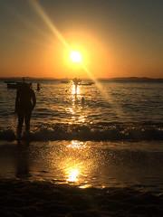 Bahia 184 (BGS Fotografia) Tags: bahia brasil brazil playa beach salvador sansalvadordebahia pelourinho viajes travels mar sea atardecer sunset