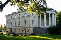 Wedding Palace at Pushkin (alexxspb) Tags: city architecture building wedding   palace pushkin