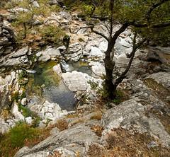 Dimosaris Vathres from Above, Panorama (gliak00) Tags: dimosari euboea greece kallianou karistos lenosei gorge panorama ravine