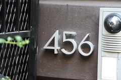 IMG_2270 (ShellyS) Tags: nyc newyorkcity manhattan buildings numbers 456