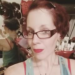 #latergram I nailed yesterday's hair and makeup. #selfie (Jenn ) Tags: ifttt instagram