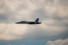 DSC_4169 (CEGPhotography) Tags: nikon cegphotography atlanticcity newjersey nj ac atlanticcityairshow 2016 thunderovertheboardwalk aviation flight sky usn navy superhornet f18 fa18f jet fighter unitedstatesnavy