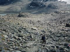 Haute Route - 36 (Claudia C. Graf) Tags: switzerland hauteroute walkershauteroute mountains hiking