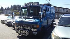 '86-'96 Mercedes-Benz 811D Diesel (Foden Alpha) Tags: mercedesbenz 811d diesel ch358k beverlyhills mb811d