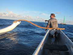 IMG_6834 (nautical2k) Tags: waikikibeachboys paddling outrigger canoe diamondhead honolulu oahu