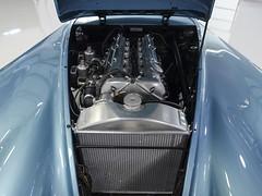 1952 Jaguar XK 120 Roadster (33) (vitalimazur) Tags: 1952 jaguar xk 120 roadster