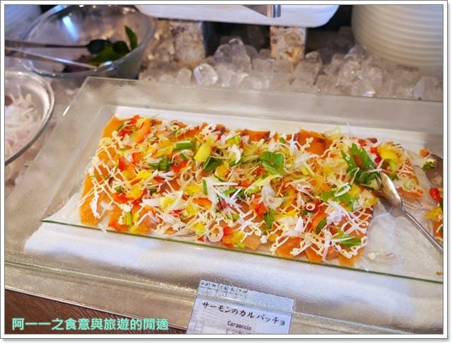 沖繩美食.吃到飽.buffet.名護浦.喜瀨海灘皇宮飯店image014