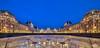 Louvre Museum and Square (brenac photography) Tags: brenac d810 france nikond810 brenacphotography nikon wow paris îledefrance fr oloneo louvre museum bluehour cityscape samyang parismaville golden architecture building light romantic travel