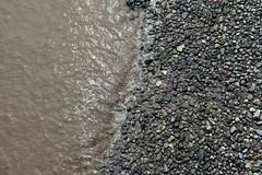 pebble shore 284 1 (Leeber) Tags: pebble shore penarth beach texture surface