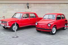 20160902_125847 (GorVlad) Tags: kazan russia car travel