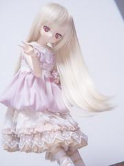 P9211764-1 (HiroshiNakajima) Tags: parabox40 doll ドール oldlens vintagelens オールドレンズ