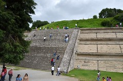 DSC_7805p (Milan Tvrd) Tags: cholula mxico puebla pyramide zonaarqueolgica