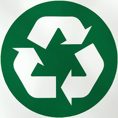 Recycle (chrisinplymouth) Tags: green sign circle logo round squaredcircle arrow squircle recycle recycling img recyclingarrows cw69x chrisinplymouth