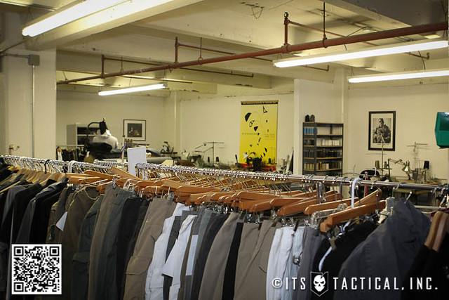 TAD Shop Tour - Dogpatch 28