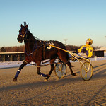 273 - race 14 - Spirited Sammi w/ Kody Massey thumbnail