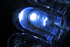 blue led by Markus Grossalber, on Flickr