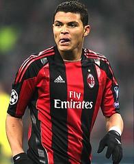 Thiago Silva 2012