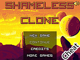 無恥的克隆:修改版(Shameless clone Cheat)