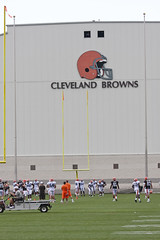 Cleveland Browns Training Camp (unit2345) Tags: ohio football browns clevelandbrowns berea