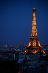 Eiffel Tower (Hari Adivarekar) Tags: france europe eiffeltower streetphotography travelphotography gustaveeiffel tourdeeiffel hariadivarekar hariadivarekarparisphotography
