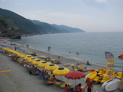 IMG_6845 (ukiecousin) Tags: sea summer vacation italy food beach nature water june jump cinqueterra monterosso 2012