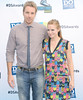 Kristen Bell and Dax Shepard - DoSomething.org and VH1's 2012 Do Something Awards, California