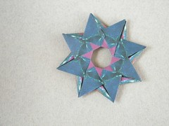 Robin Star - Maria Sinayskaya (AKA credo vsegda) (Rui.Roda) Tags: robin star origami maria papiroflexia credo vsegda sinayskaya