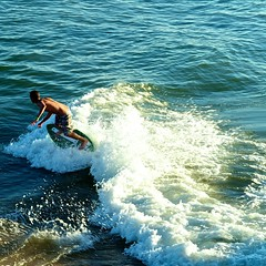 Surfing (pedrosimoes7) Tags: sea seascape portugal sport mar surf wave surfing cascais marportugues