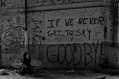 ...Will You Love Me Forever? (H&S Photography) Tags: urban selfportrait art abandoned photography graffiti factory urbanexploration exploration hdr ue urbex abandonedfactory felonyartstudio