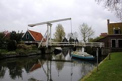 ..THE BRIDGE.. (Clic - Fany Romano 1.250.000, view thanks Gracias) Tags: bridge puente muelle canal agua barco ponte chanel canale woter accqua blinkagain