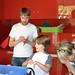 Siron Franco 3D Cocoon making workshop