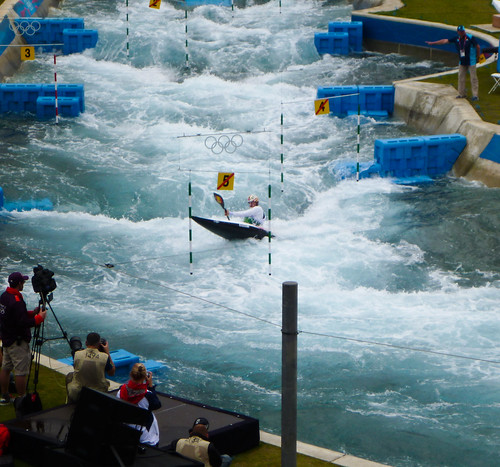 K1 Olympic Final