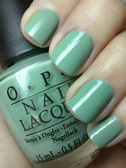mermaid tears, opi (nails@mands) Tags: