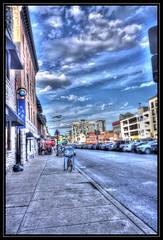 Capital York St (pixelcraftstudio) Tags: ontario canada downtown ottawa hdr yorkstreet nationalcapital