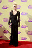 Miley Cyrus 2012 MTV Video Music Awards, held at the Staples Center - Arrivals Los Angeles, California