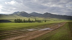 Northern Mongolia (bag_lady) Tags: landscape scenery asia mongolia hovsgol northernmongolia