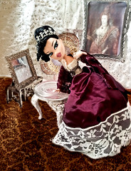 "week 17 - ""Dutch Princess"" - Silvia (Pinky Bratz) Tags: pink red hot castle beautiful beauty fashion rose america photography 1 mirror photo high model doll pretty shoot dolls elizabeth dress photoshoot floor princess modeling top gorgeous models silk palace pinky next queen stunning crown gown americas brats bratz dollz eliabeth modelz bntm dntm bntsm"